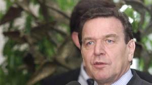 Wirtschaftsflaute: Lässt Schröder die Zügel lockerer?