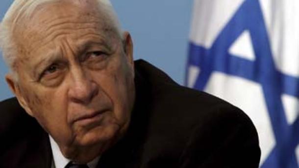 Scharon verläßt Likud und will neue Partei gründen
