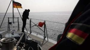 Mehr deutsche Soldaten für den Libanon