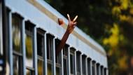 Schwarzer Polizistenmörder hingerichtet