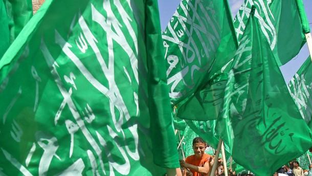 Iran lädt Hamas ein