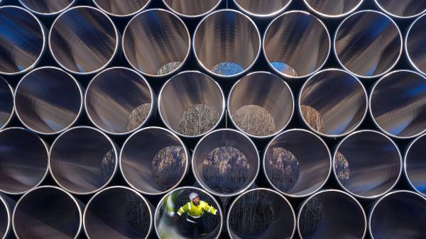 Nord Stream 2 Aktuelle News Der Faz Zur Gaspipeline