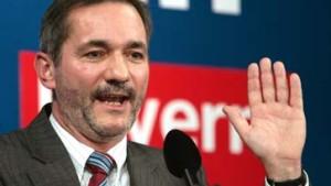 Platzeck fordert Buße des Bayern