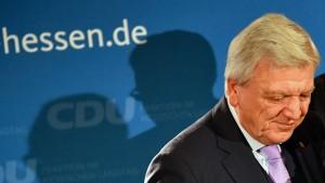 Hessen schlägt Umverteilung von Steuern vor