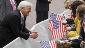 Steinmeier begrüßt Obamas neue Iran-Politik