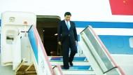 G20-Gipfel im Schatten des Syrien-Konflikts