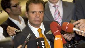 Hauptstadt-CDU stürzt Pflüger