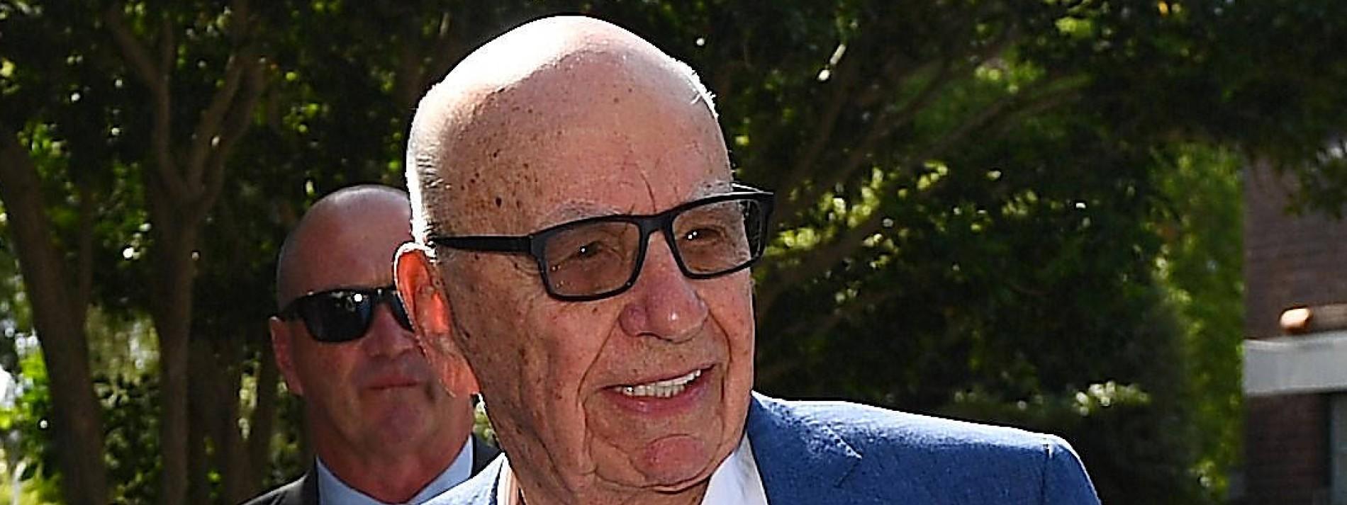 Australien untersucht Murdochs Medienmacht