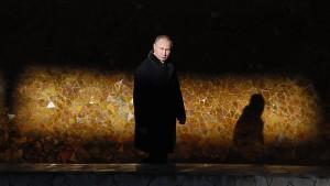 So ermuntert man Putin zum Regelbruch