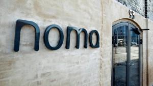Das Noma in Kopenhagen isst wieder vor El Celler