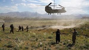 Taliban schlagen Amerikanern kurze Waffenruhe vor