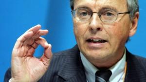Bosbach: Journalisten sollten nicht belangt werden