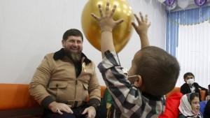 Gericht stoppt Auslieferung eines Tschetschenen