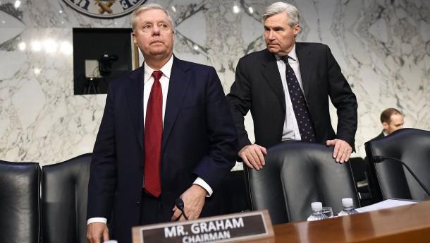 """""""Das Verfahren wird im Senat einen schnellen Tod sterben"""""""