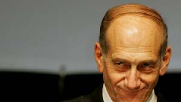"Olmerts Kadima stärkste Kraft -<BR/>""Schwerer Schlag"" für Likud"