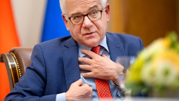 Polen fühlt sich bei Weltkriegs-Reparationen diskriminiert