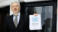 Muss Assange sein Exil verlassen?