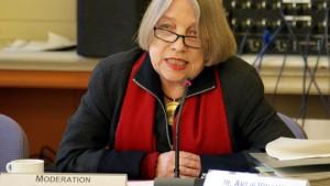 Runder Tisch empfiehlt Entschädigungsfonds