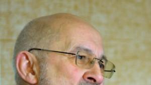 Horst Mahler zu hoher Haftstrafe verurteilt