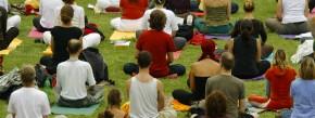 Die Wissenschaft beginnt erst, die Wirkung des Meditierens zu verstehen