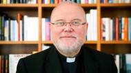 Sinnlichen Freuden nicht abhold: Reinhard Kardinal Marx