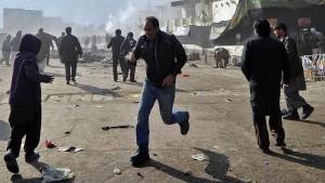 Viele Tote bei Anschlägen auf Schiiten