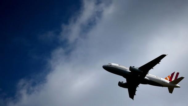 Der Traum vom Fliegen in absoluter Sicherheit