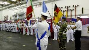 Bundeswehr im Libanon: Der Einsatz beginnt