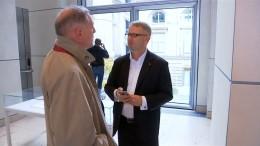 Druck auf SPD wächst