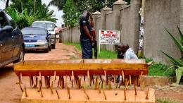 Amtsinhaber liegt bei Präsidentenwahl in Uganda vorne