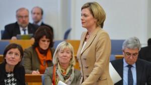 CDU in Umfrage klar vor SPD