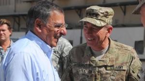Panetta glaubt Sieg gegen Al Qaida in Reichweite