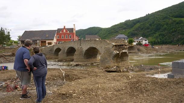 30 Milliarden Euro für den Wiederaufbau