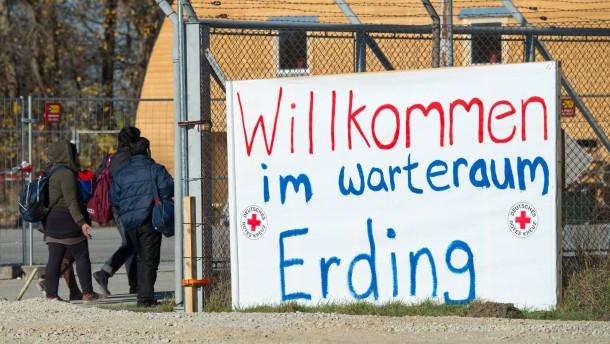 Flüchtlingshilfe der Bundeswehr soll im Sommer enden