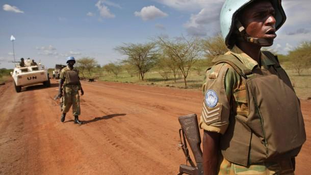 Nordsudan droht Süden mit Exportverbot für Erdöl