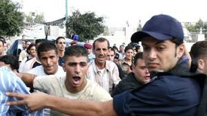 """Im Gazastreifen droht Bürgerkrieg"""