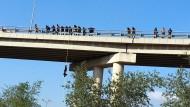 Der lange Weg nach Arbil