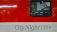 Letzter Nachtzug der Bahn fährt im Dezember
