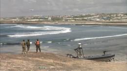 Bundeswehr beendet Ausbildungseinsatz in Somalia