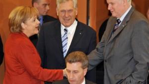 """""""Steinbrück sagt immer nur, was nicht geht"""""""
