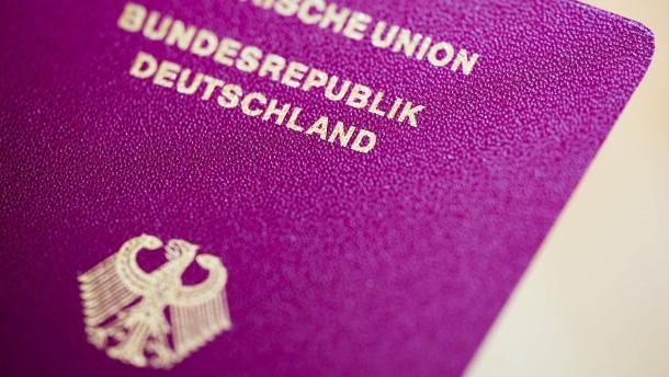 Identitätstäuscher sollen zehn Jahre lang den Pass verlieren können