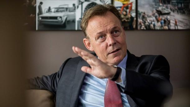 SPD verschärft Angriff auf die Union