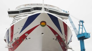 Höchste Zeit für ein deutsches Hospitalschiff