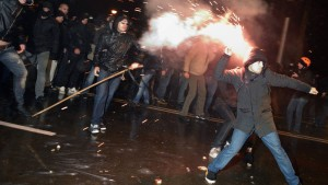 Bulgarische Regierung tritt zurück