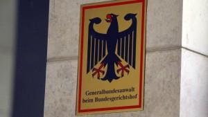 Russe in Berlin wegen Anschlagsplänen festgenommen