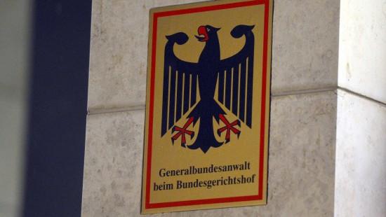 Ermittler nehmen Russen in Berlin fest