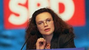 SPD-Linke kritisiert Schily