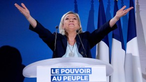Fusionieren gegen die EU