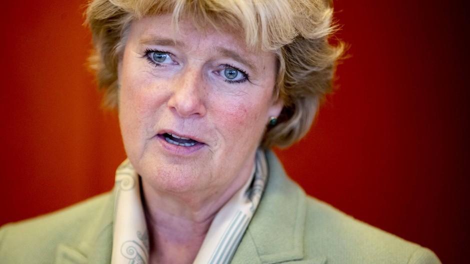 Kutlurstaatsministerin Monika Grütters (CDU)