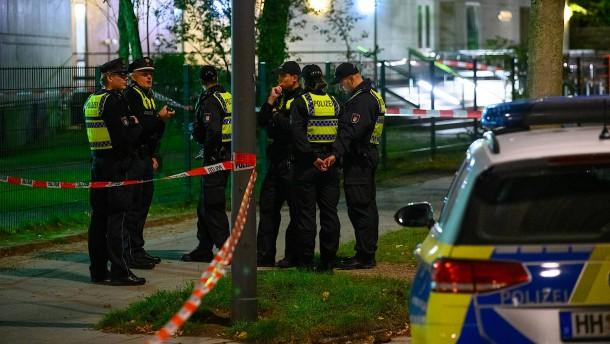 Polizei: Angriff vor Synagoge war antisemitisch motiviert